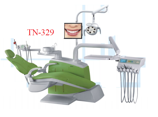 Ghế Nha Khoa TN-329